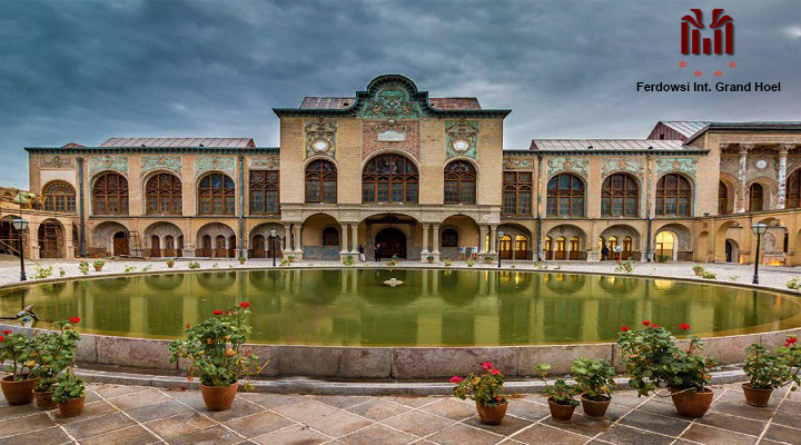 A One-day tour to see some ancient museums in Tehran to touch the feeling of the historic of Iran
