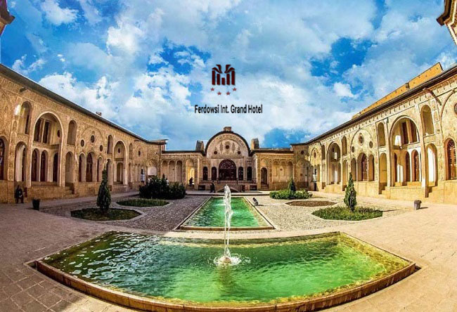 One day tour in Kashan, the oldest historical city in Iran