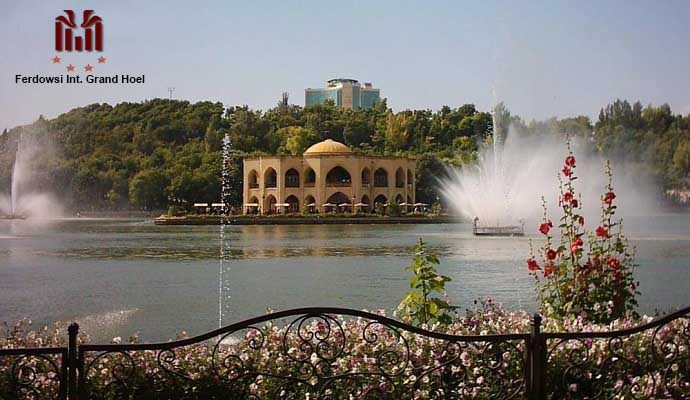 Tabriz, the remained city from Qajar and Safavid priod